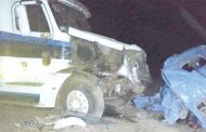 Road accidents claim 111 lives