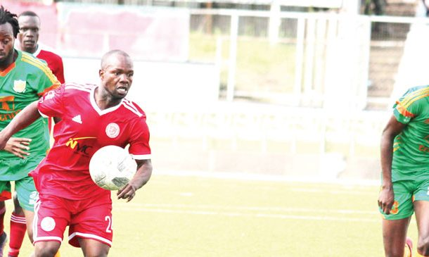 Big Bullets extend gap to four points