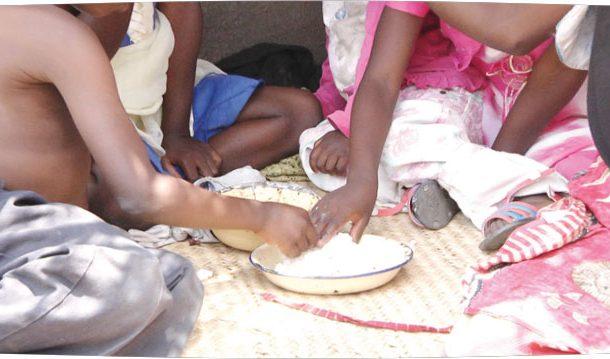 Hunger bites Balaka
