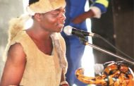CHIMBEWA: THE ONE MAN BAND