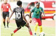 Flames, Cameroon in return match