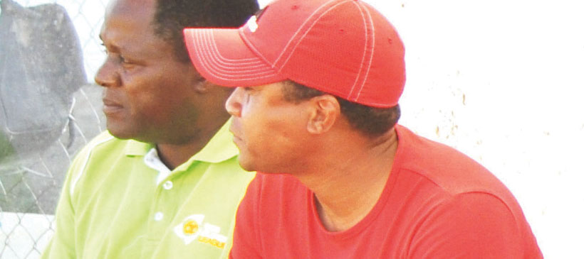 Big Bullets hunt for coach