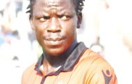 Joseph Kamwendo fined, suspended