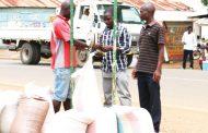 Nandolo farmers cry foul