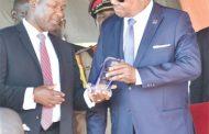 Honouring Ida Chilembwe