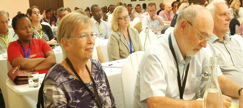 'Tea sector revitalisation programme on course'