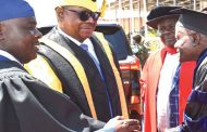 Peter Mutharika decries moral decay