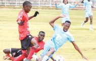 eSwatini team punished for featuring Binwell Katinji
