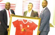 Big Bullets replica goes at K1 million