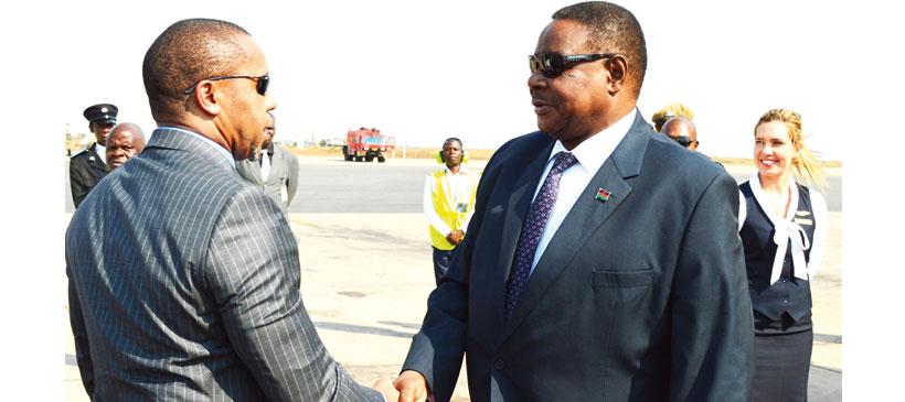 Peter Mutharika Cabinet illegal—MLS