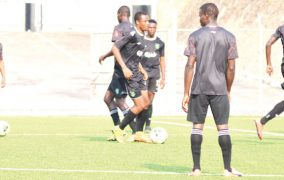 Flames, under-23 in away matches