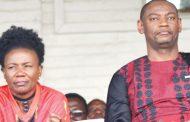 Walter Nyamilandu refuses to resign