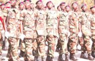 4 MDF soldiers killed in DRC