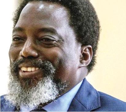 Kabila hints at 2023 comeback