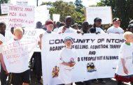 Overstone Kondowe resigns as Apam President