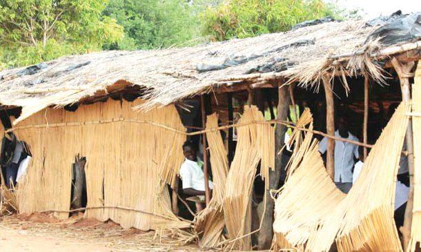 Community resilience in school development