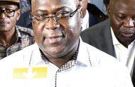 Tshisekedi declared DRC's president, runner-up revolts