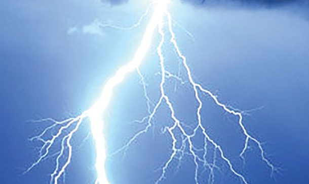Lightning claims 12 people in six months