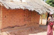Social Cash Transfer houses 13-member family