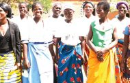 Women population declines