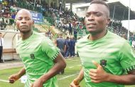 James Sangala, Moffat off to South Africa