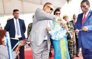 Kamuzu Barrage: Malawi's lifeline