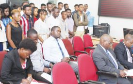 RBM advocates improved savings, investment culture