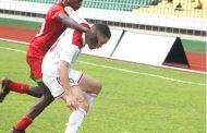 Flames survive Morocco scare in RVG's last match
