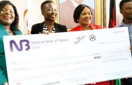 Macra donates K15 million to PRSM
