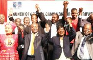 Tension as Mec launches campaign