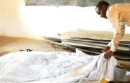 Housing crisis: Teacher sleeps in classroom