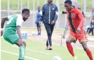 Zambia's Fashion Sakala torments junior Flames again