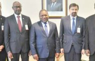 Malawi to tap from $100 million AfDB recovery fund