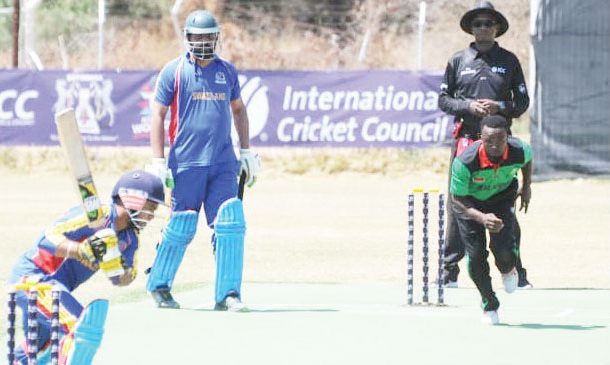 Malawi Cricket Union eyes foreign tournaments