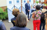 European Union deploys election observers