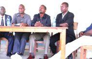 Former councillors demand gratuity