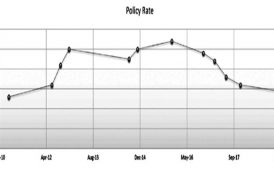 Firm sees further policy rate cut