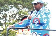 Celebrate responsibly—Peter Mutharika