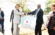 Japan boosts Malawi's floods response efforts