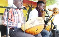 Ethno Malawi Music: keeping traditional instruments alive