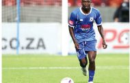 Limbikani Mzava linked with 2 South Africa clubs