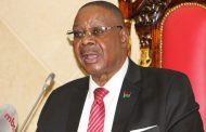Peter Mutharika's Sona faulted on mining