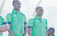 Meke Mwase to maintain backroom staff