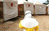 Fresh ebola case confirmed in DRC