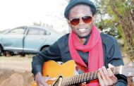 Ernest Ikwanga jets in ahead of gigs