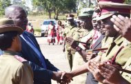 Malawi Prisons to introduce parole
